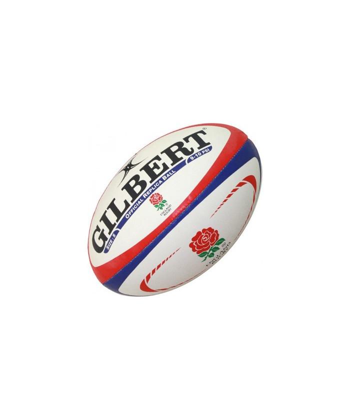 Ballon rugby replica 5 Angleterre Gilbert