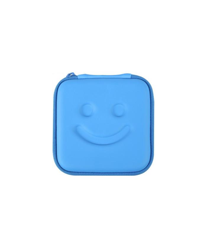 Sacoche de Transport pour appareil Bluetens bleu