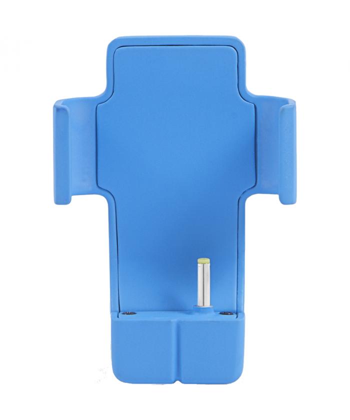 Pack sans fil pour appareil Bluetens bleu