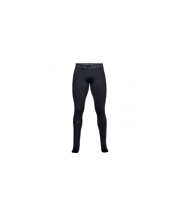 Legging homme UA StormCyclone ColdGear® Under Armour noir