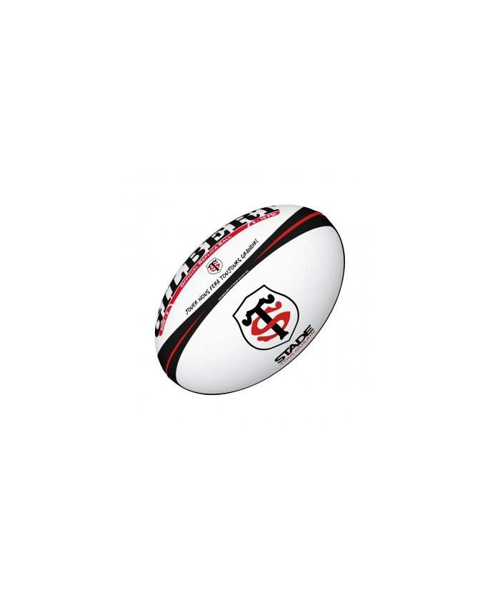 Ballon rugby midi Stade Toulousain Oxygen Gilbert