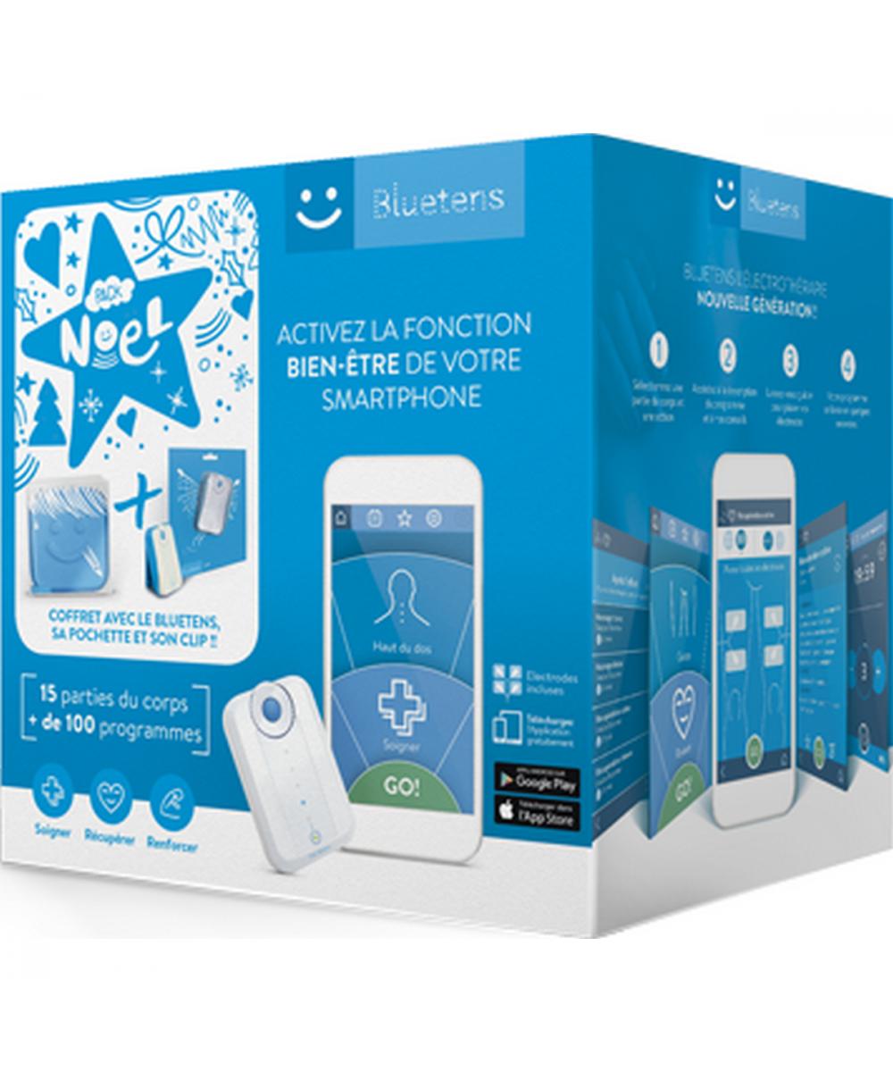 Pack Noël Electrostimulation Bluetens