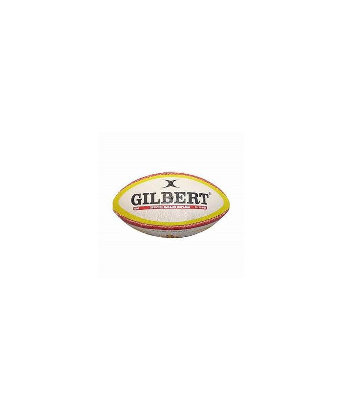 Mini ballon USAP Perpignan Gilbert