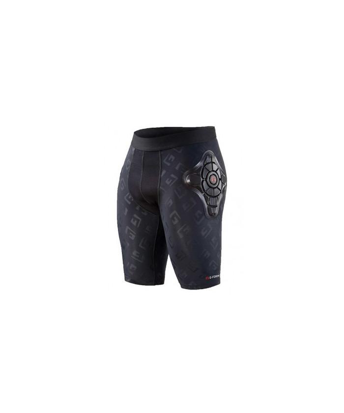 Short de protection homme Pro-X 19 G-Form noir