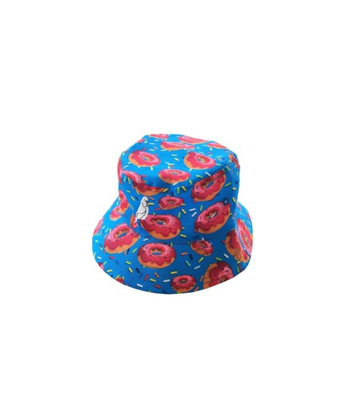 BOB BIN CHICKEN BUCKET HAT
