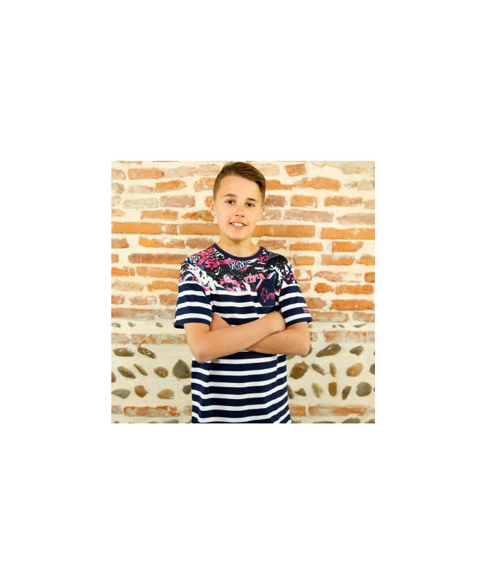 T-shirt Pentecotavic Enfant