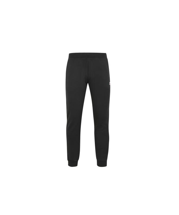 ESS pant slim N°2 black