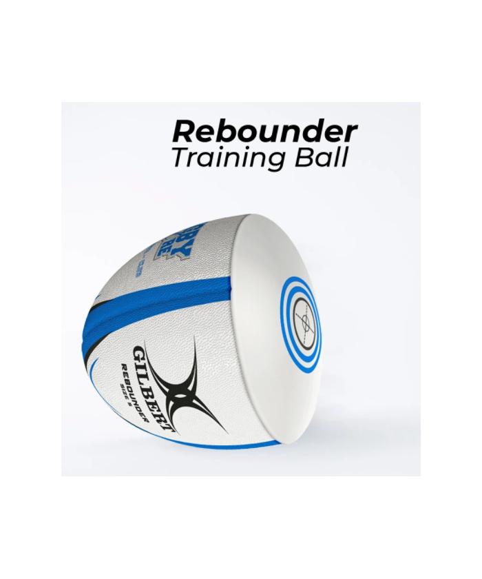 Ballon rebounder