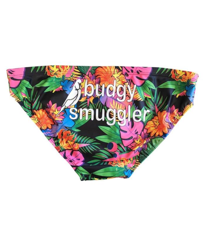 Budgy Smuggler WILD FLOWERS