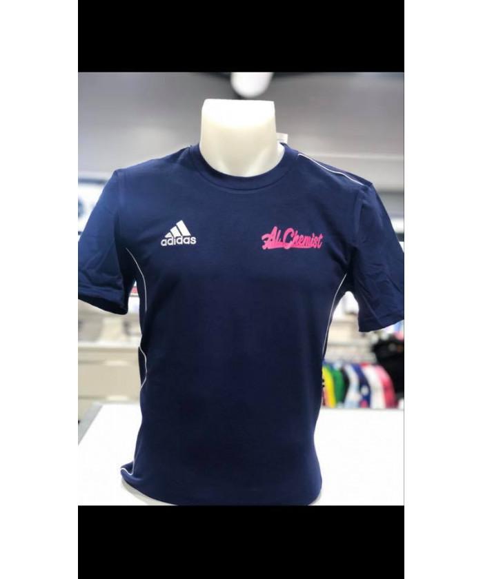 Tee-shirt adidas Al chemist