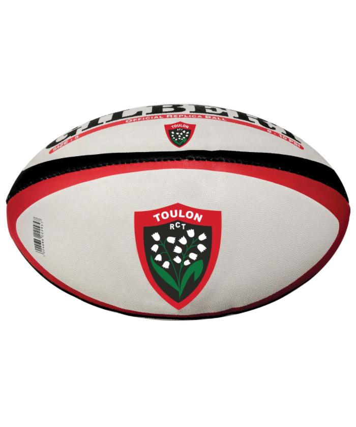 Official replica ball TOULON