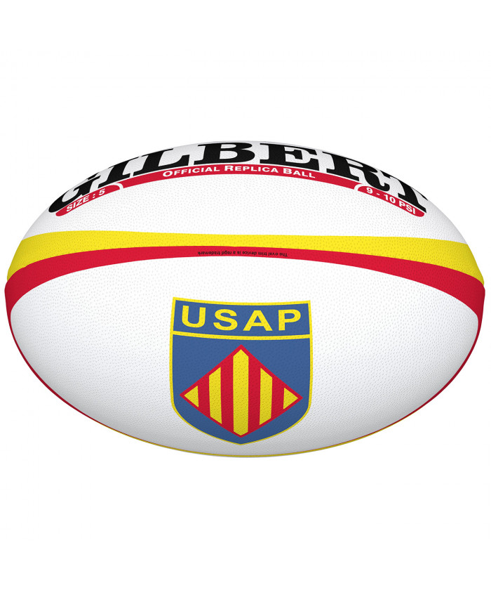 Official replica ball USAP...