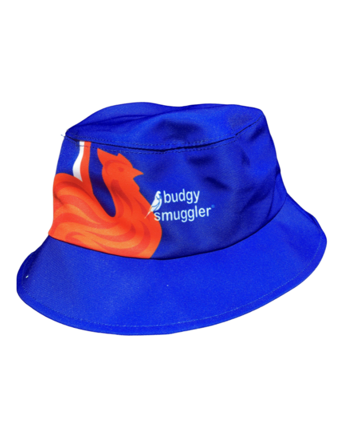 FRANCE RUGBY BUCKET HAT
