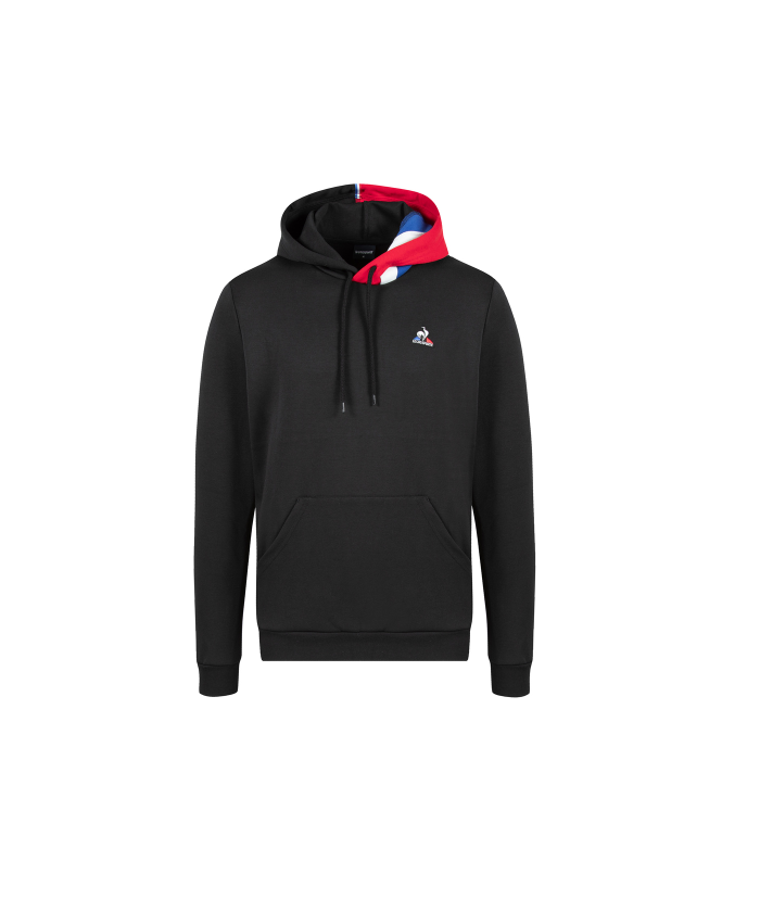 SWEAT TRICOLORE HOMME