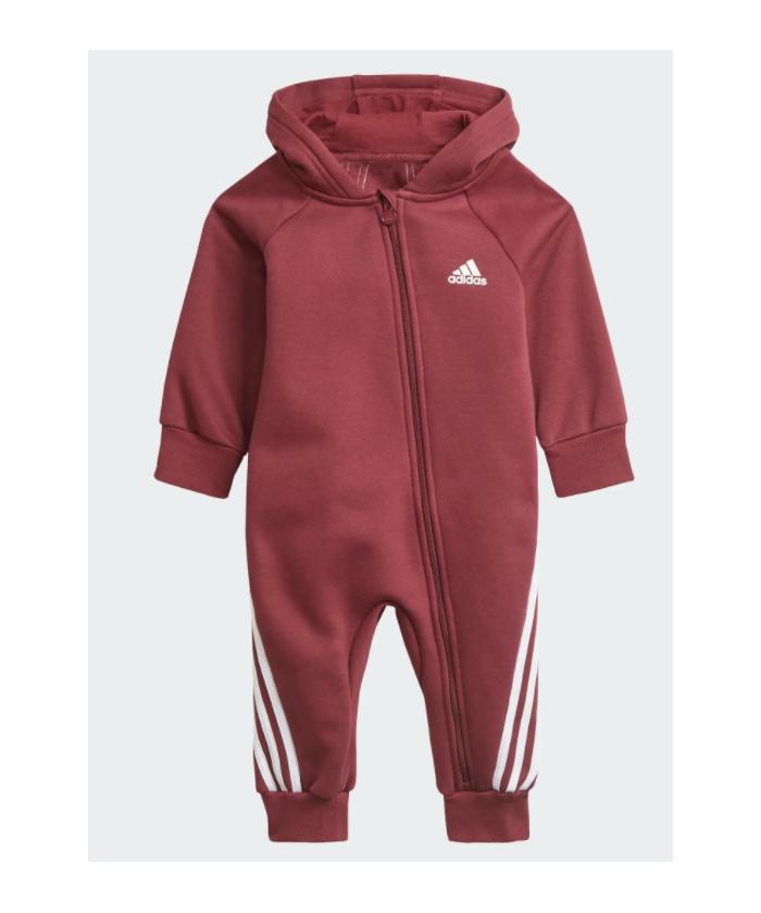 Grenouillère Mauve Adidas