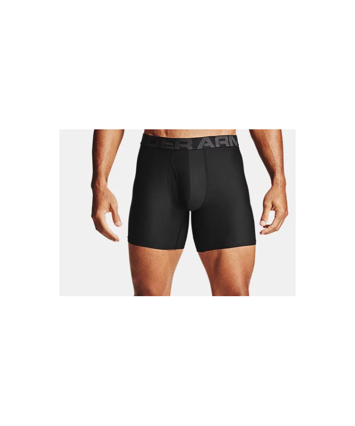 LOT 3 BOXERS UNDER ARMOUR