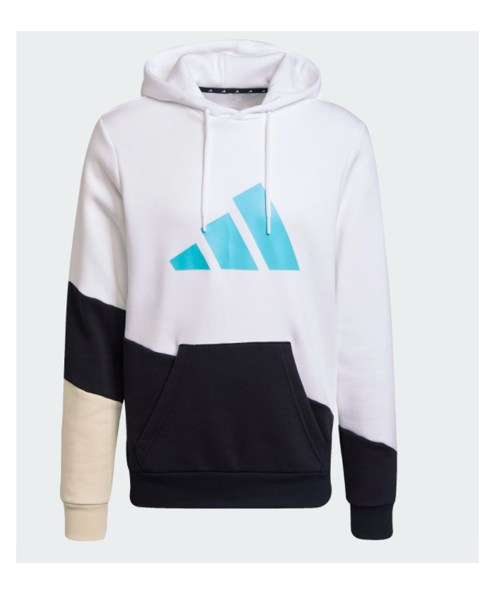Sweat Adidas tricolore homme