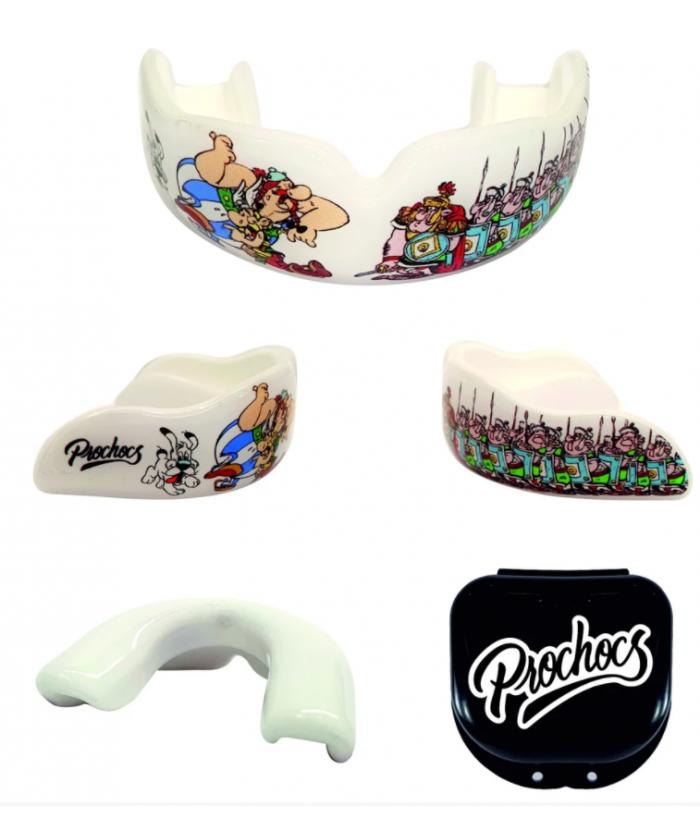 Protège dents prochocs...