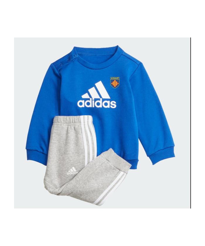 Ensemble USAP bébé Adidas
