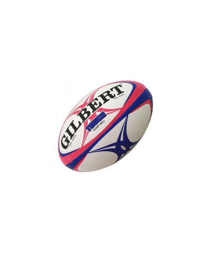 Ballon de rugby Touch Gilbert