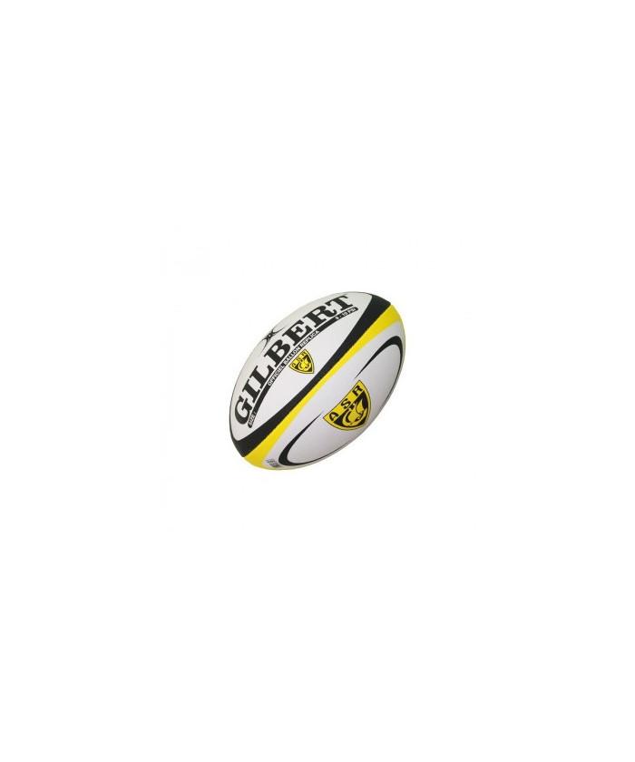 Mini ballon rugby La Rochelle ASR Gilbert