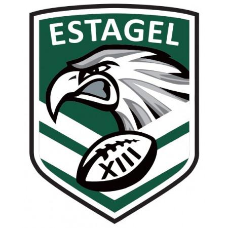 Estagel XIII - Vallée de l'Agly