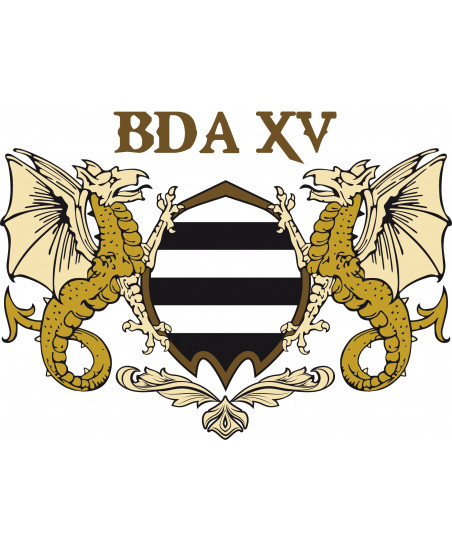 BDA XV