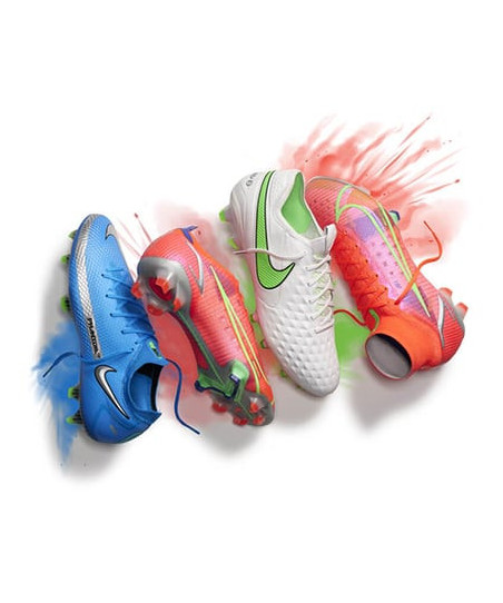 CRAMPONS/CHAUSSURES