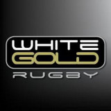 White gold rugby